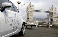 Une Fiat 500 à 60 000 euros !