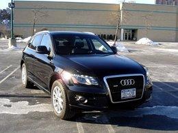 Audi va construire 2 usines aux USA
