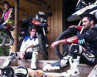 BMW Motorrad GS Trophy International 2012: la France aura ses champions (interview)