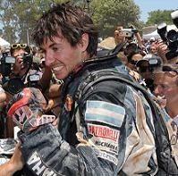 Dakar 2012 : Qui peut battre les frères Patronelli