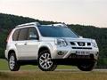 Nissan X-Trail restylé : tous les détails
