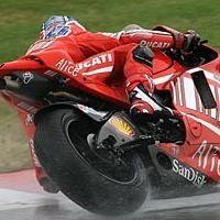 Moto GP - République Tchèque D.2: Après la pluie viendra le beau temps