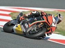 Superbike - Aprilia: Demain 7 novembre Max Biaggi nous dit tout à Vallelunga