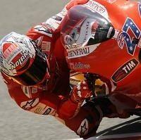 Moto GP - Aragon D.3: Stoner retrouve la victoire