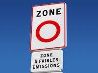 Le Sénat veut repousser les zones de faibles émissions à 2030 contre 2025