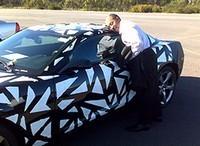 Future Chevrolet Camaro : Ed et Bob en sont fous…