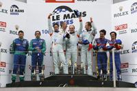 LMS/Barcelone: Aston Martin s'impose de justesse devant la nouvelle Pescarolo