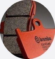 Brembo vous offre du métal pour le goudron, pour un max de puissance…