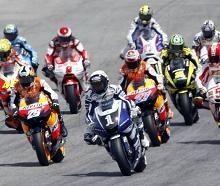 Moto GP - 2012: Les parieurs voient Stoner en favori et Rossi en outsider