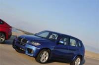 BMW X5 M: officieux, tout comme ses 555 ch