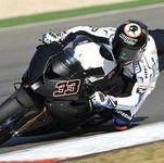 Superbike - BMW: Marco Melandri s'installe et fait une confidence en exprimant un regret