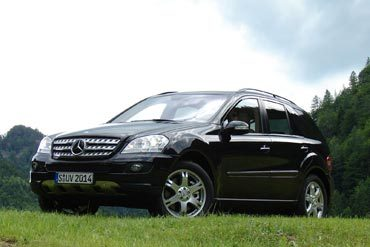 mercedes ml 500. Black Bedroom Furniture Sets. Home Design Ideas