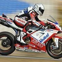 Superbike - 2012: Le team Althea recharge ses batteries