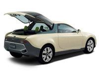 Subaru Impreza, concurrente de la Volkswagen Golf en 2008 ?