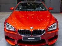 Non mais franchement les BMW M5 et M6 en turbo ?