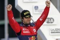 WRC-Portugal: Loeb se régale !