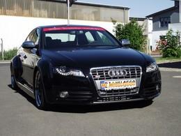 Audi S4 par Markuzzi : pour offrir à un ennemi