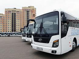 Circulation: il va y avoir plus de bus sur les routes