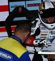 Moto GP - République Tchèque D.2: Michelin peut dire merci à Randy