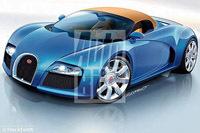 Une Mini Bugatti ?