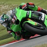 Moto GP - RépubliqueTchèque D.2: Kawasaki enfin devant