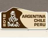 Dakar 2012 : Etape 1, juste la mise en jambe, mais ...