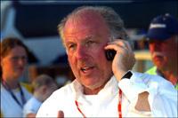FIA : la liste des engagés pour 2008