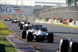 F1 GP de Malaisie : le poids des monoplaces