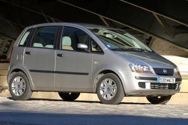 Supporto cambio per FIAT Idea (350) 1.3 D Multijet 90 CV ...