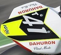 Interview Arnaud Larose : Bol d'Or, le RAC 41 4ème, à 2 tours des seconds !