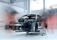 "Audi R8 : ""The slowest car we've ever built !"""