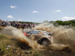 WRC : s'il ne devient pas pilote d'usine en 2012, Petter Solberg arrête