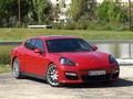 Essai vidéo - Porsche Panamera GTS : défier les lois de la gravité
