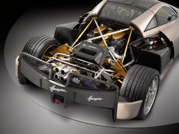 Genève 2014 - Une Pagani Huayra S ou Roadster dévoilée...