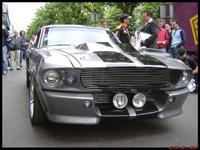 """La photo du jour : Shelby GT500E """"Eleanor"""""""