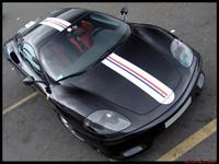 La photo du jour : Ferrari 360 Modena Stradale