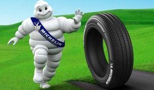 Michelin: des pneus 100% recyclés dès 2048