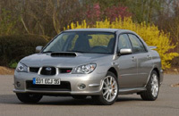 "Subaru Impreza STI ""Club"""
