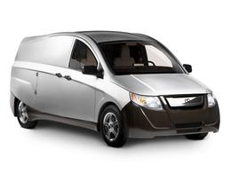 Futur utilitaire hybride rechargeable IDEA : le fruit du partenariat entre Bright Automotive et General Motors