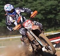 Enduro France : P A Renet, champion 2010, intouchable chez les E 2