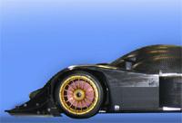 Lola Cars: des nouvelles du projet LMP