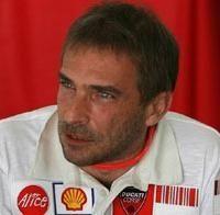 Moto GP - Ducati: Livio Suppo s'en va chez Honda !
