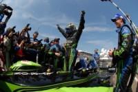 ALMS, St-Pétersbourg: Première victoire pour l'Acura LMP1 !