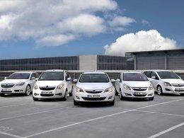 Mondial de Paris 2010 : les nouveautés d'Opel vont pleuvoir