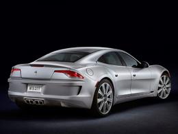 Les nouveaux propriétaires de Fisker s'associent à VL Automotive