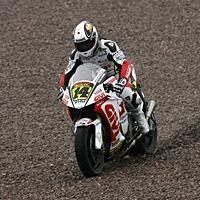 """Moto GP - République Tchèque Randy: """"Je suis excédé"""""""