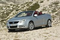 Volkswagen Eos Coast: une série spéciale pour se réchauffer