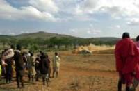 IRC au Kenya: Tundo gagne sur ses terres !