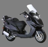 Nouveauté Scooter Kymco 2011 : Un nouveau Grand Dink présenté à Intermot