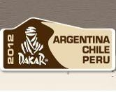 Dakar 2012 : Sergio La Fuente remporte la première étape en quad